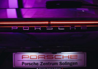 Gottfried Schultz Sportwagen  Solingen GmbH & Co. KG Porsche Zentrum Solingen